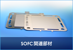 SOFC Products